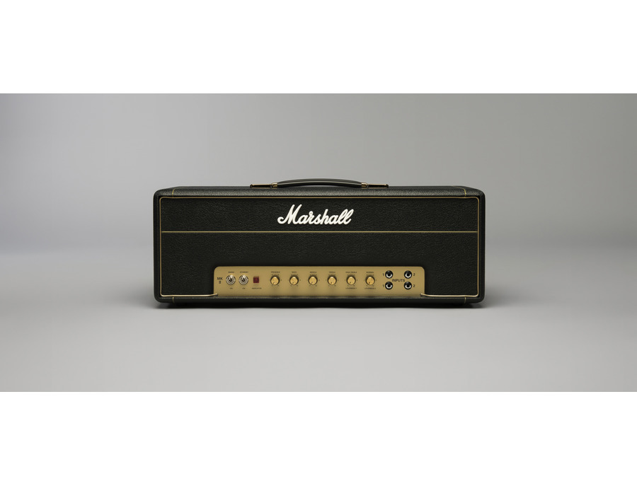Marshall 1987x 50 watt head