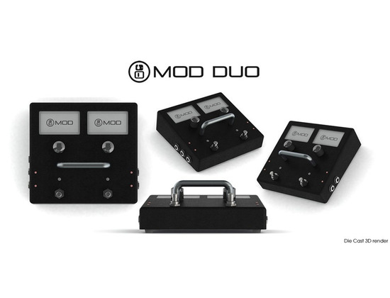 MOD Duo