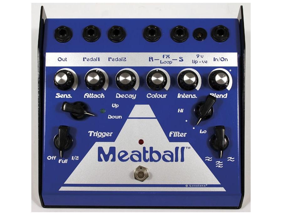 Lovetone meatball xl