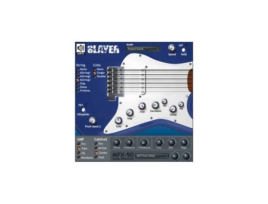 Virtual Instrument | Equipboard®