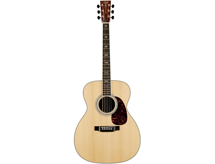 Martin J-40 Jumbo Dreadnaught Acoustic Guitar