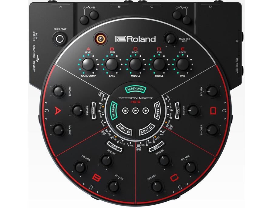 Roland HS-5