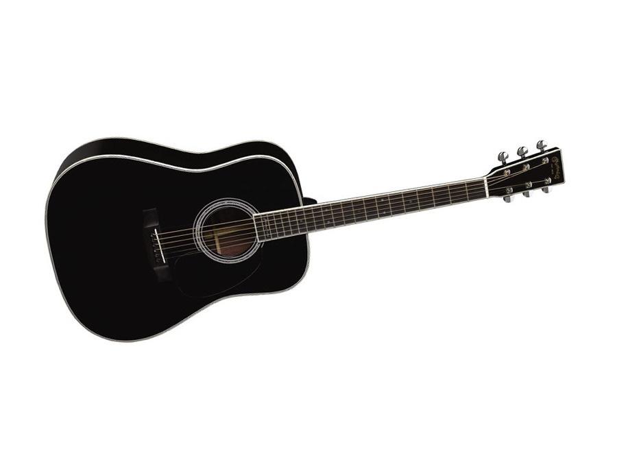 Martin Johnny Cash Custom D-35
