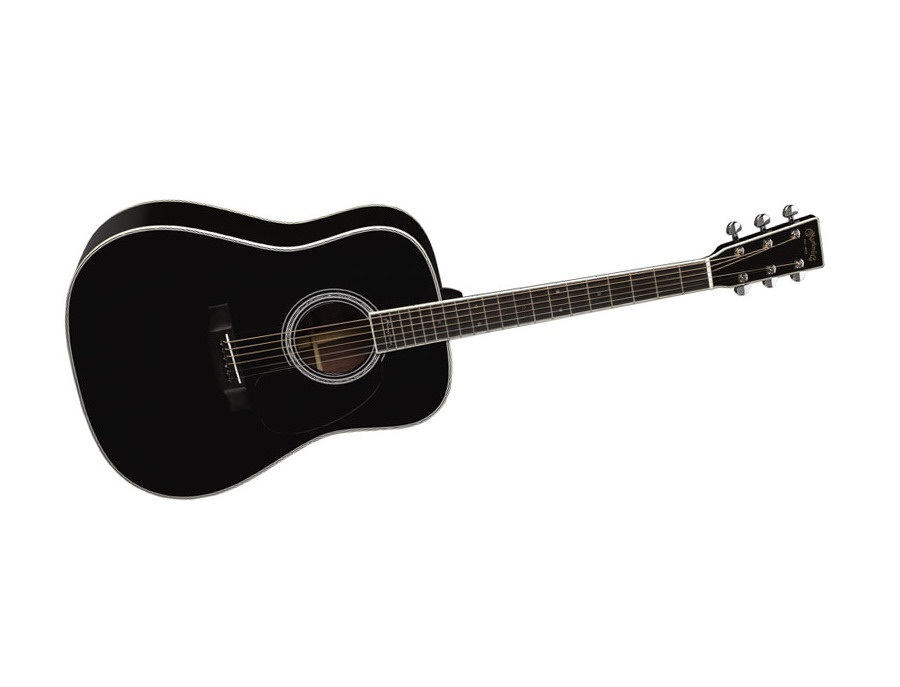 Martin Johnny Cash Custom D-35