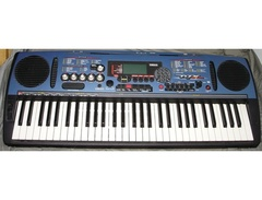 Yamaha djx portable keyboard s