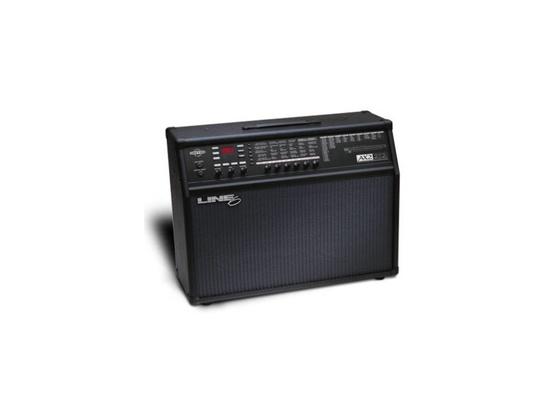 Line 6 AX2 212 Digital Guitar Combo Amplifier