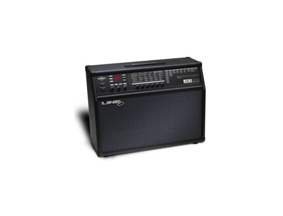 Line 6 AX2 212 Digital Guitar Combo Amplifier