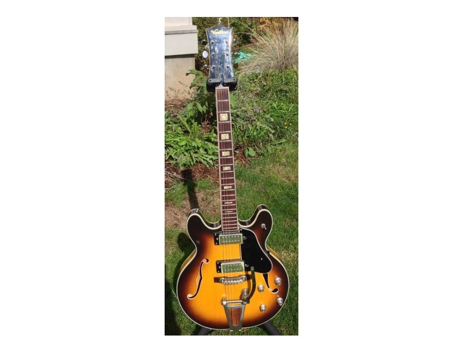 Ventura V1001 Guitar
