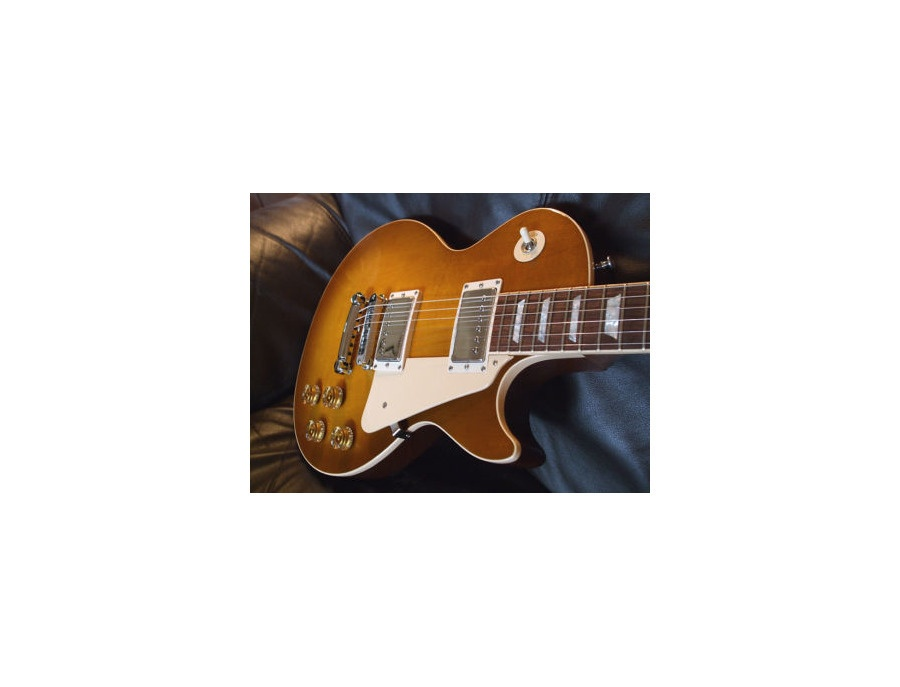 1998 Gibson Les Paul Standard