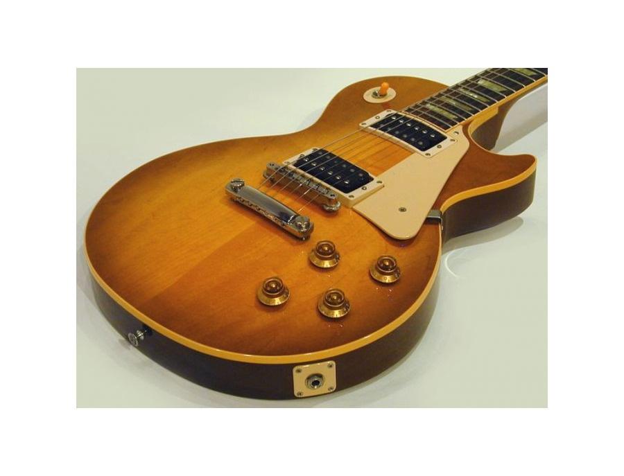 1992 Gibson Les Paul Classic 1960 Reissue