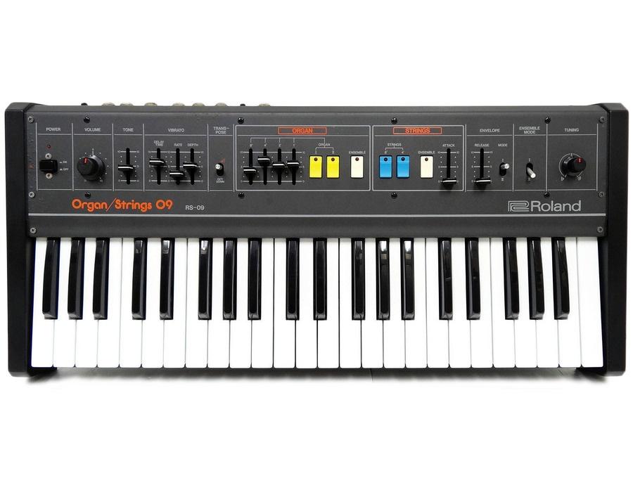 Roland RS-09
