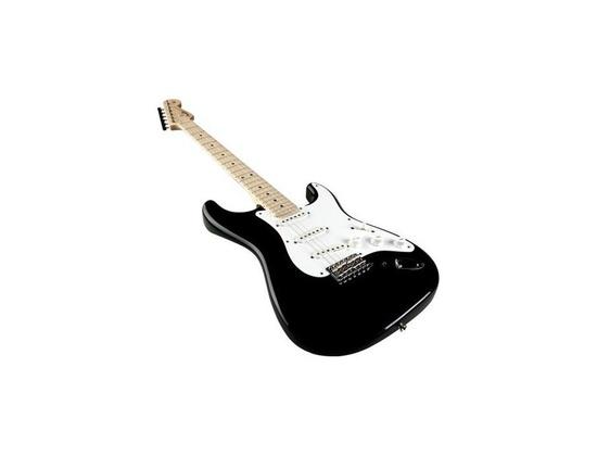 Fender Stratocaster Custom Shop eric clapton blackie