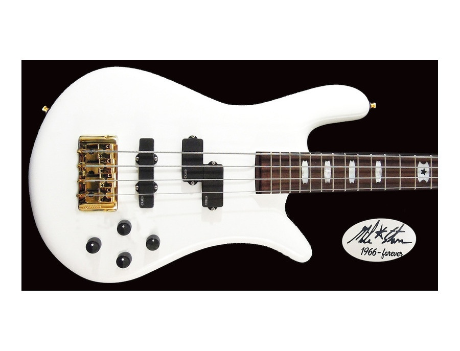 Spector Euro4LX Mike Starr LE