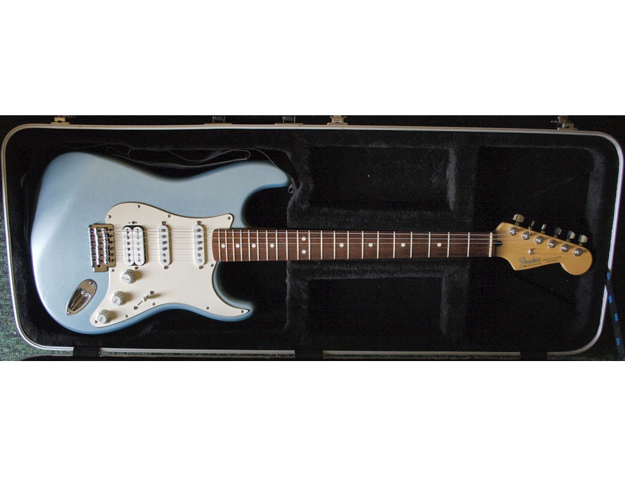 Fender Stratocaster Lone Star
