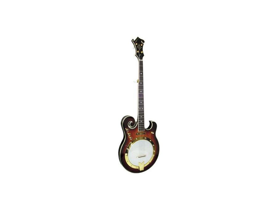 Gold Tone EBM-5 Eletric Banjo