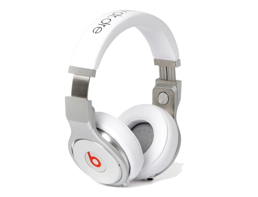 Beats by dre pro headphones xl