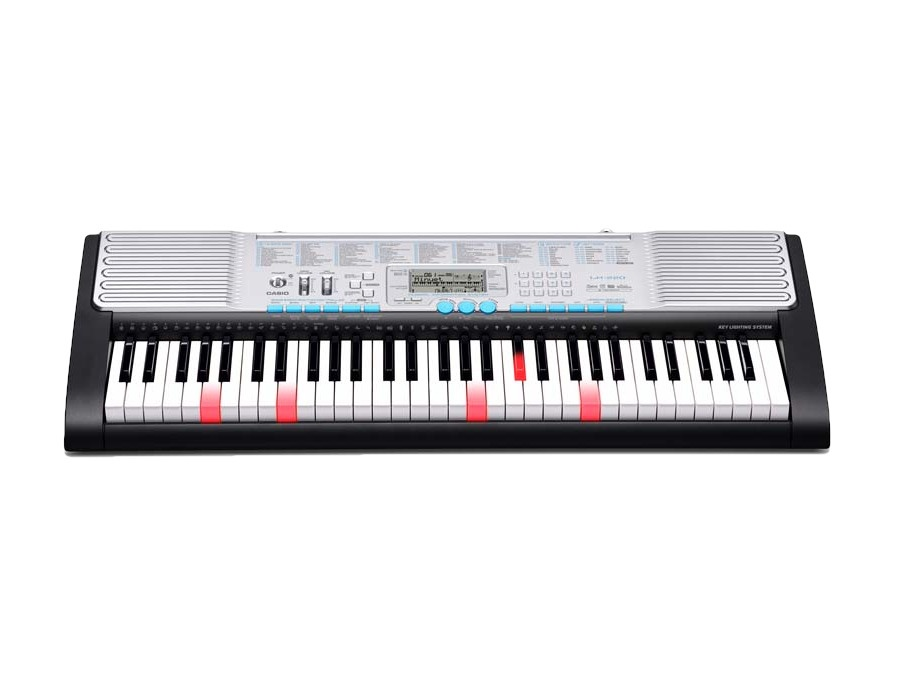 Casio LK-220 Midi Keyboard