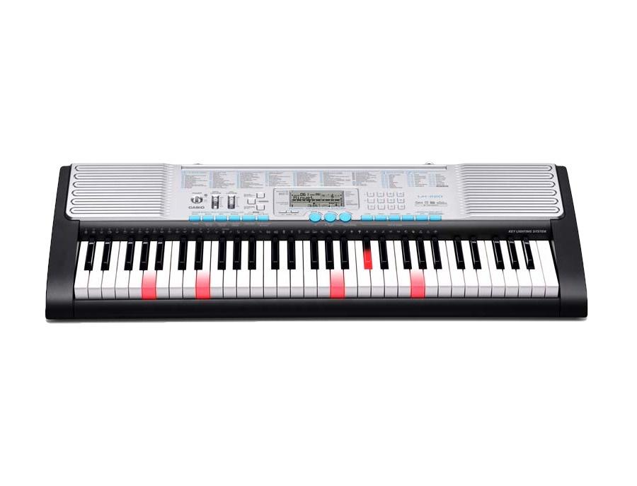 Casio LK-220 Midi Keyboard