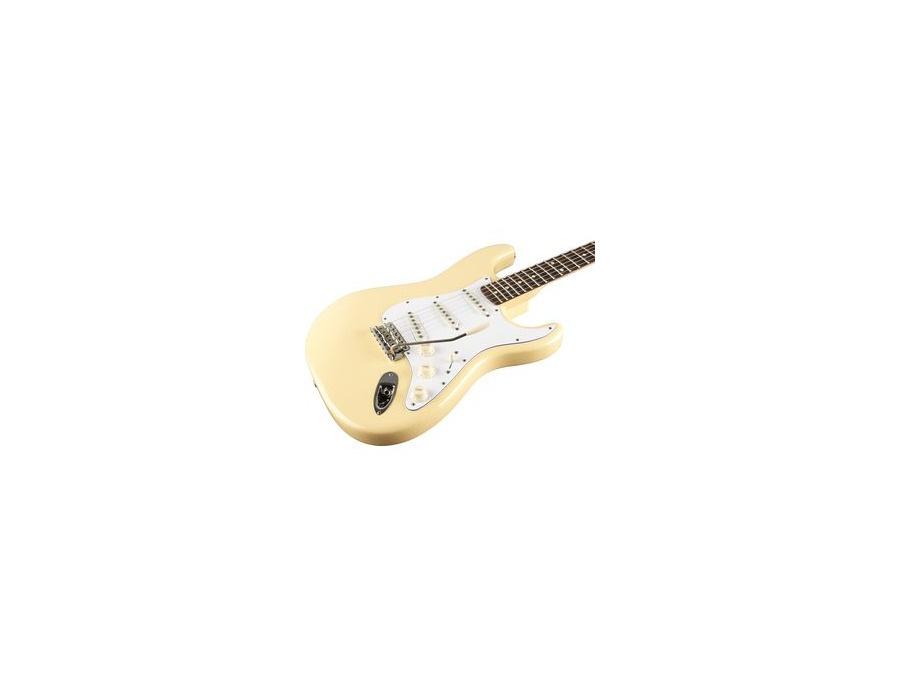 Fender Stratocaster Rosewood