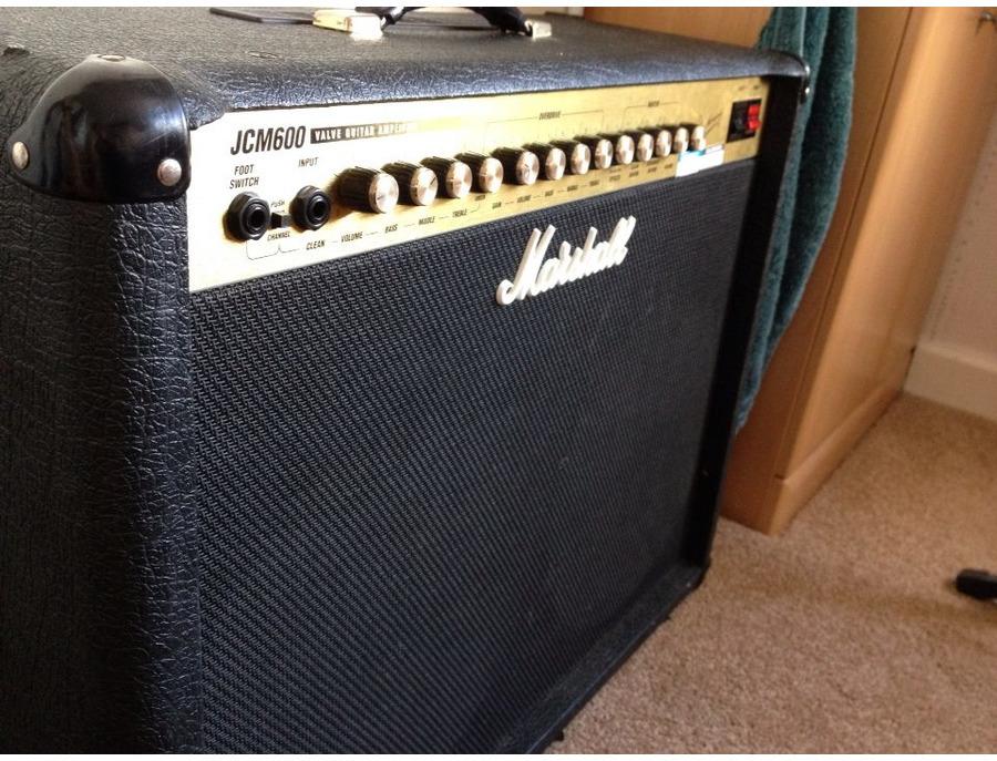 Marshall JCM600