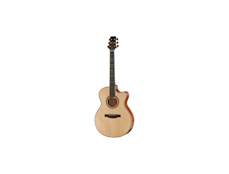 PRS Acoustic Angelus Custom Koa