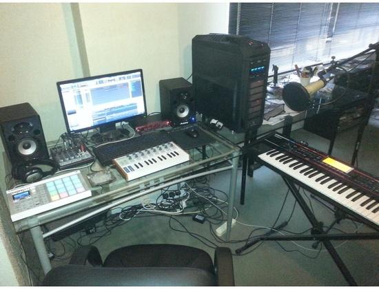 24 bit setup
