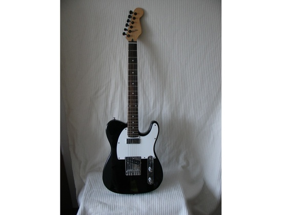 Fender Telecaster Modified