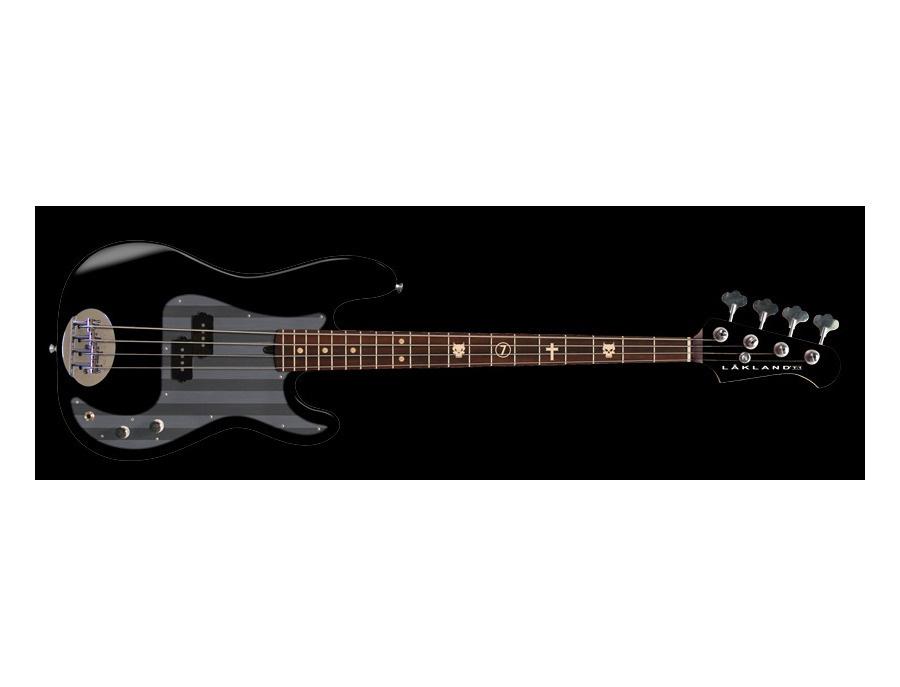 Lakland Geezer Butler Signature Bass