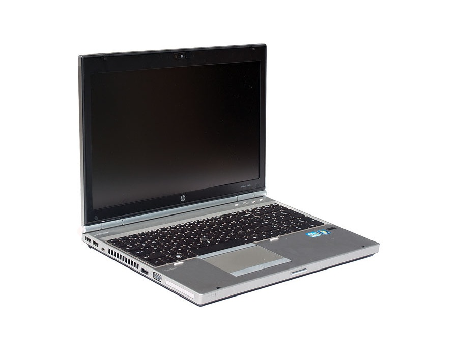 HP Elitebook 8560p