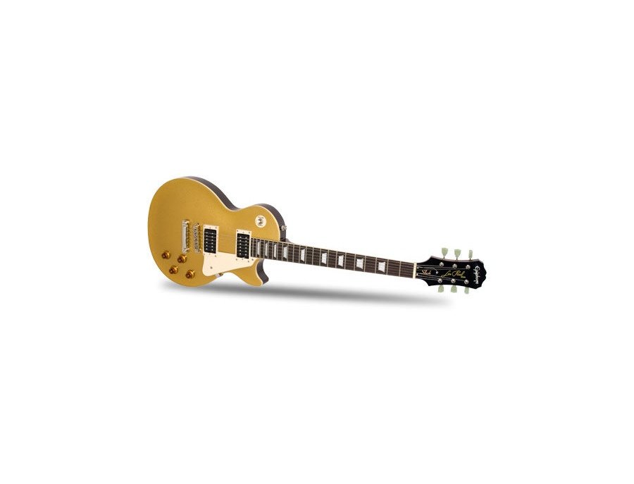 epiphone slash limited edition gold top les paul reviews prices equipboard. Black Bedroom Furniture Sets. Home Design Ideas