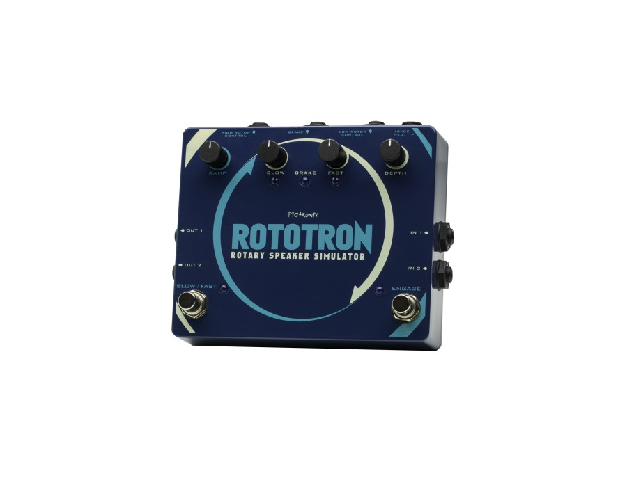 Pigtronix Rototron