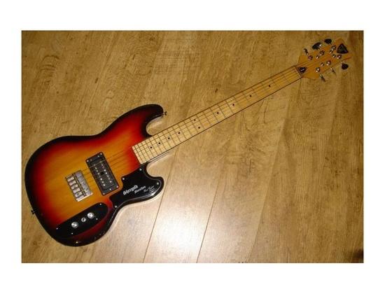 Shergold Marathon 6 String Bass