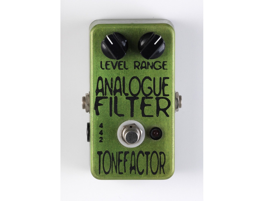 Tonefactor Analogue Filter