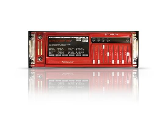 Acustica Audio Nebula3 Pro