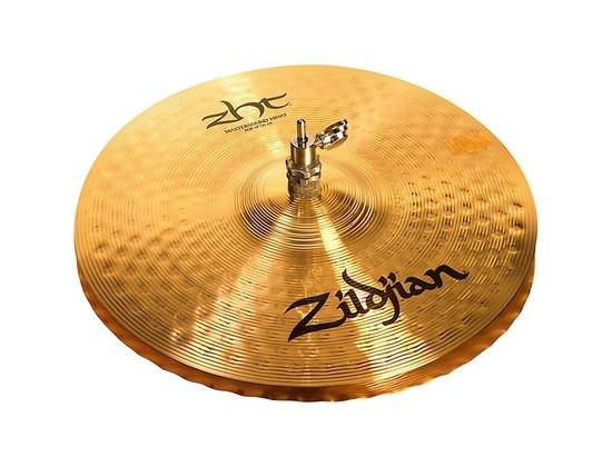 """Zildjian ZHT 14"""" Hihats"""