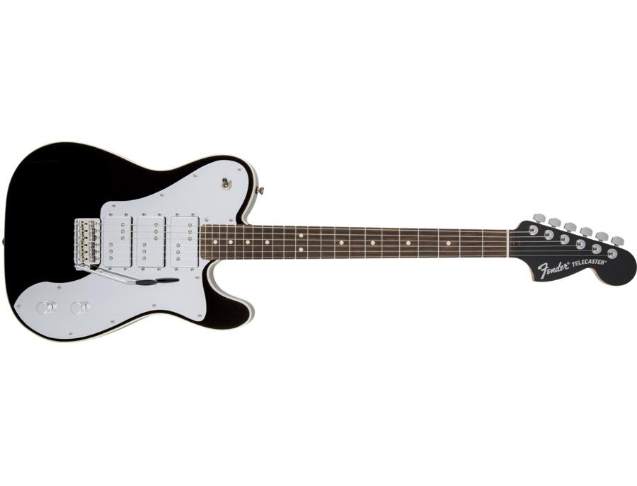Fender J5 Triple Tele Deluxe