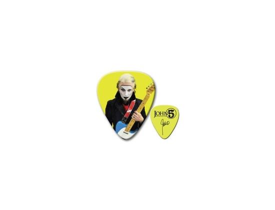 Seven Kings Guitar Picks