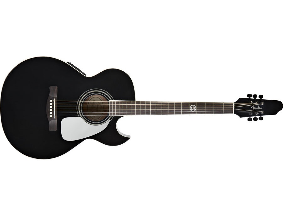 Fender acoustic signature John 5
