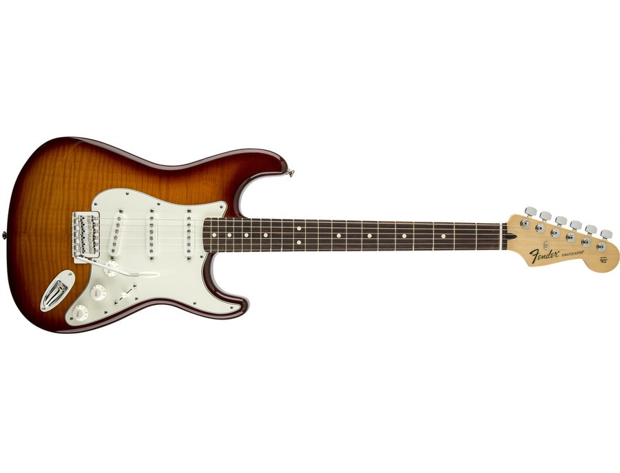 Fender Standard Stratocaster Plus Top