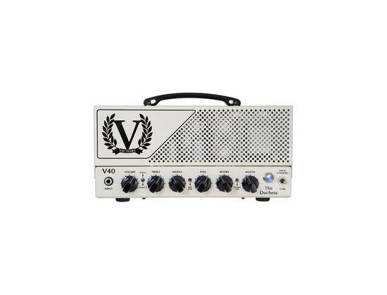 Victory Amplification V40 Duchess