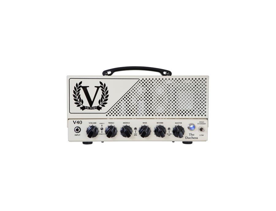Victory amplification v40 duchess xl