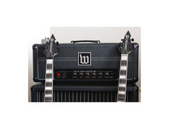 Wylde audio master 100 amp head s
