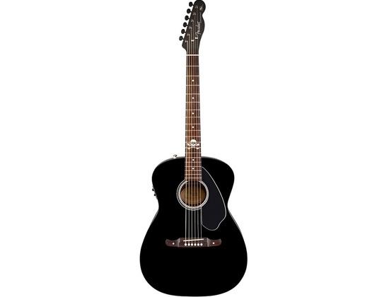 Fender Avril Lavigne Newporter Acoustic-Electric Guitar