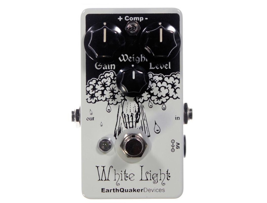 Earthquaker Devices White Light