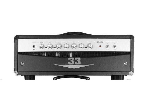 Crate V33H