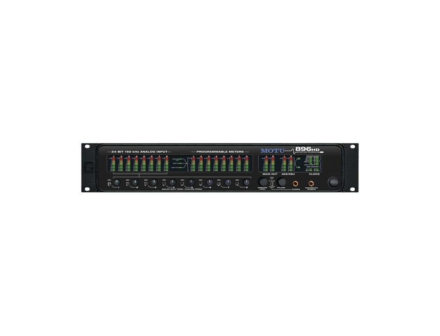 MOTU 896HD Digital Audio Interface