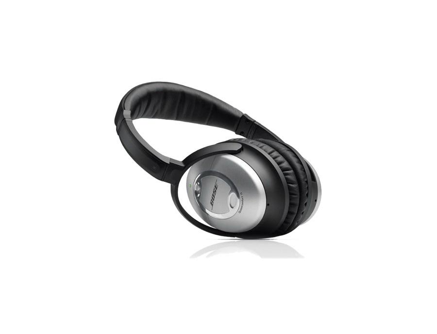 Bose QuietComfort 15 Acoustic Noise Canceling Headphones