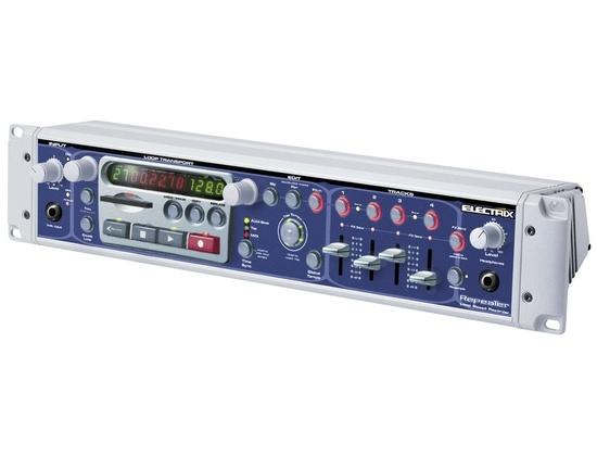 Electrix Repeater Looper Recorder