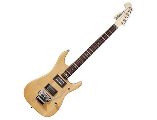 Washburn N2 Relic Nuno Bettencourt Signature Series Electric Guitar