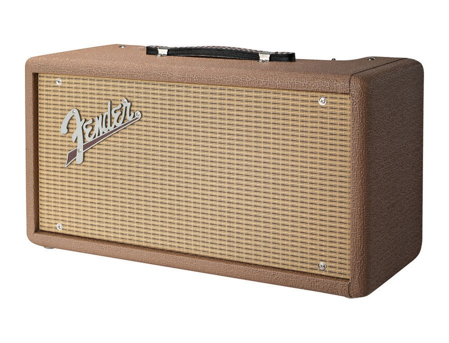 Fender 63' Reverb Unit